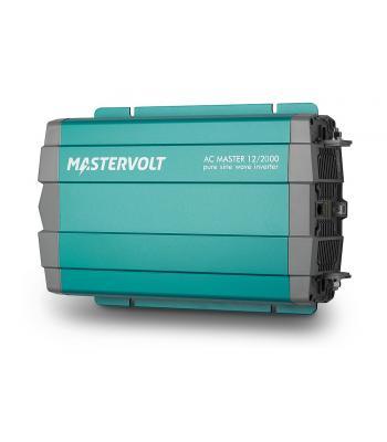 Mastervolt AC Master Omvormer 12/2000 - 200/220/230/240 V – 50/60 Hz