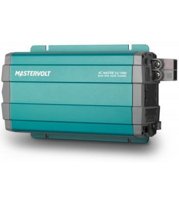 Mastervolt AC Master Omvormer 24/1000 - 200/220/230/240 V – 50/60 Hz (instelbaar)