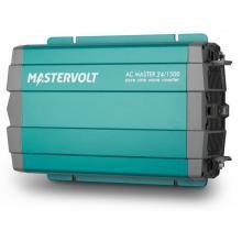 Mastervolt AC Master Omvormer 24/1500 - 200/220/230/240 V – 50/60 Hz (instelbaar)