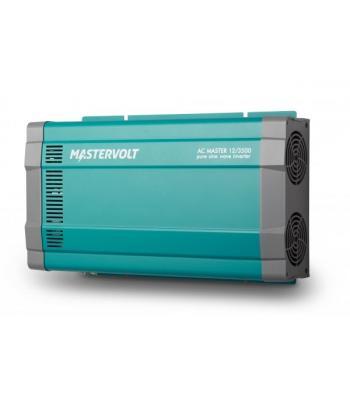Mastervolt AC Master Omvormer 12/3500 - 200/220/230/240 V – 50/60 Hz (instelbaar)