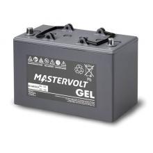 Mastervolt GEL 85 Ah accu