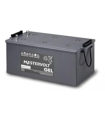 Mastervolt GEL 200 Ah accu