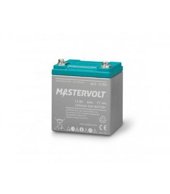 Mastervolt MLS 12/80 accu (6 Ah)