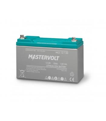 Mastervolt MLS 12/130 (10Ah) accu