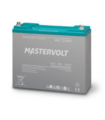 Mastervolt MLS 12/260 (20Ah) accu