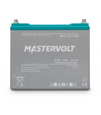 Mastervolt MLS 24/260 (10Ah) accu