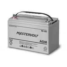 Mastervolt AGM 90 Ah accu