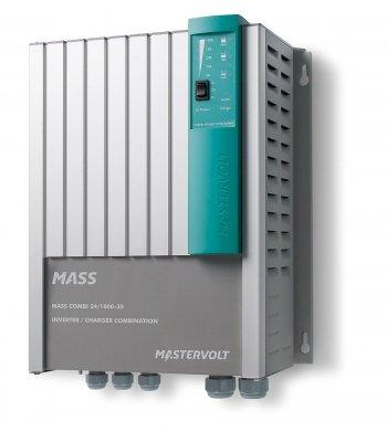 Mastervolt Mass Combi 24/1800-35 (230V)