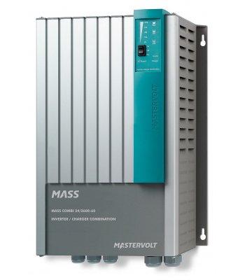 Mastervolt Mass Combi 24/2600-60 (230V)