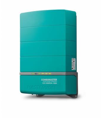 Mastervolt CombiMaster 12/3000-100 (230V)