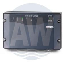 Mastervolt CZone Signal Interface (SI) met seal en connector