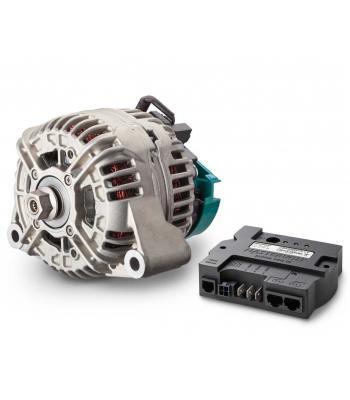 Mastervolt Alpha Compact Dynamo 14V/120A