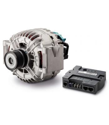 Mastervolt Alpha Compact Dynamo 14V/200A