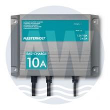 Mastervolt EasyCharge 10 A 2 output 230V 12V/24V