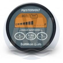 Mastervolt BattMan Lite accu monitoring
