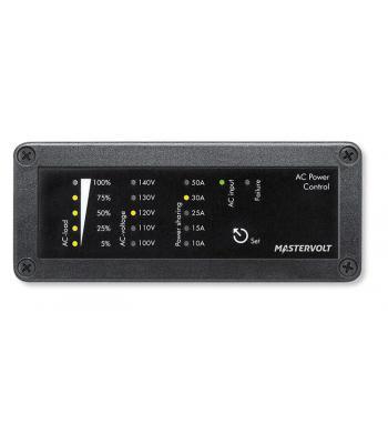 Mastervolt APC afstandsbediening paneel 120V