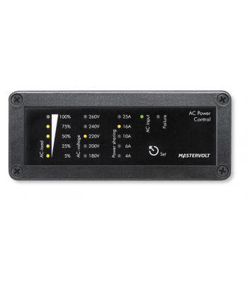 Mastervolt APC afstandsbediening paneel