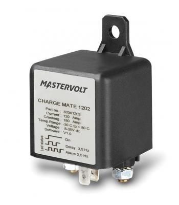 Mastervolt Charge Mate 1202