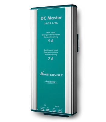 Mastervolt DC Master 24/24-7A Geïsoleerd