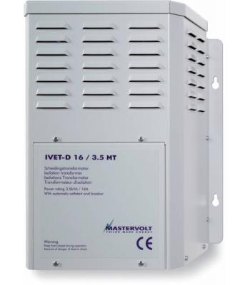 Mastervolt IVET-D 16A 3.5kW multi tap