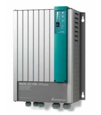 Mastervolt Mass 24V/100A-3ph