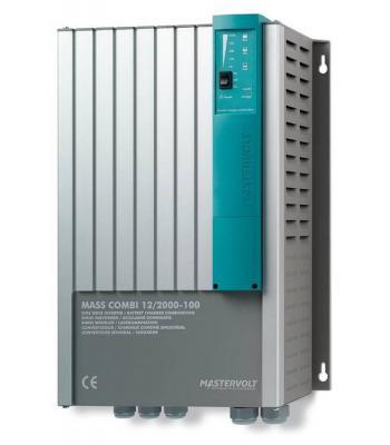 Mastervolt Mass Combi 12/2200-100 (230V)