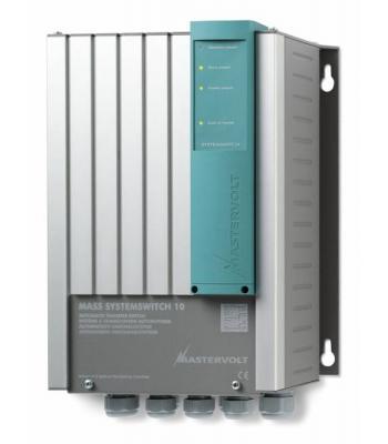 Mastervolt Mass Systemswitch 10 kW (230V)