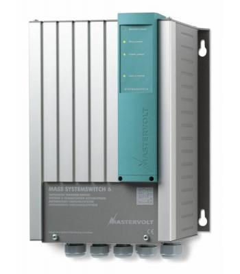Mastervolt Mass Systemswitch 6 kW (230V)