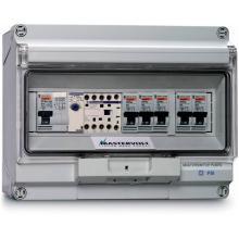 Mastervolt Masterswitch Fuses 5 kW (230V)