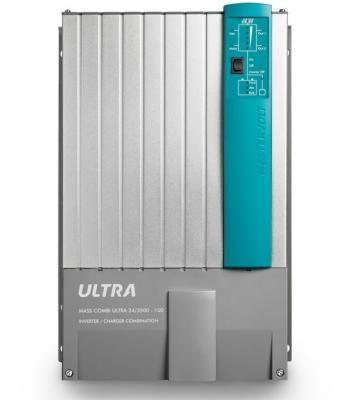 Mastervolt Mass Ultra 12/3000-150 (230V)