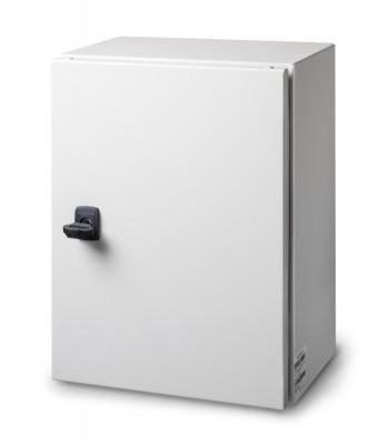 Mastervolt Omschakelsysteem met Soft Start 6 kW