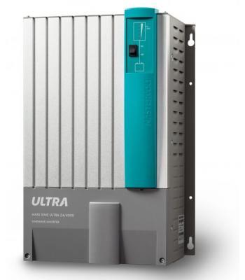 Mastervolt omvormer Mass Sine Ultra 24/4000 - 230V/50Hz