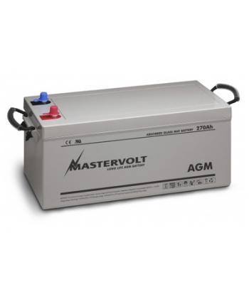 Mastervolt AGM 270 Ah accu