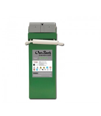 Outback EnergyCell PLC200 Accu