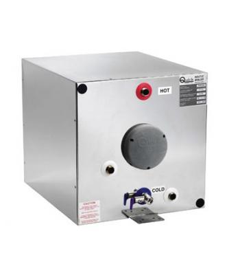 Quick Nautic Boiler 25ltr 4-kant
