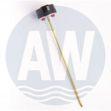 Quick Boilerthermostaat L=27 cm