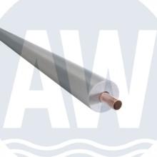 Armacell® Tubolit DG leidingisolatie, niet zelfklevend, 76 x 13 mm, l = 1 m
