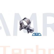 Slangklem ABA Mini W4 8mm