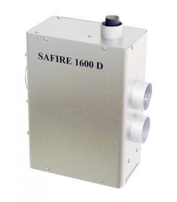SAFIRE 1600D Schip/RV verwarming