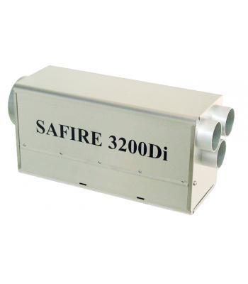 SAFIRE 3200Di Genius Scheepsset Verwarming