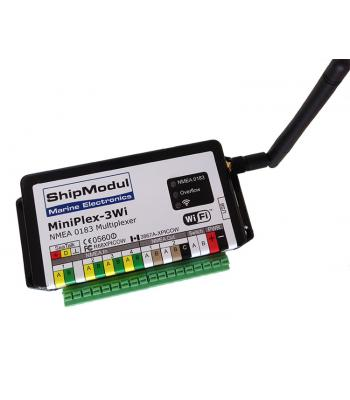 Shipmodul MiniPlex-3WiFi