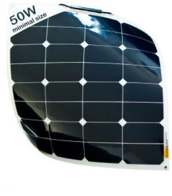 Sunbeamsystems Standaard SP50f
