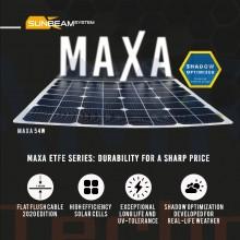 Sunbeamsystem Maxa 109W flush