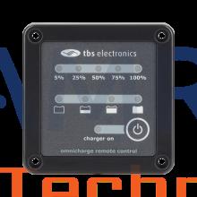 TBS Basic remote control Combi