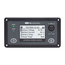TBS Universal remote control (URC)