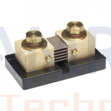TBS Expert Pro 1200A/50mV shunt kit