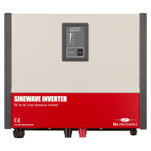 TBS Power Sine 12V/3000W omvormer