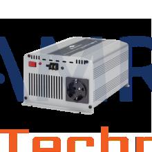 TBS Power Sine 12V/600W omvormer
