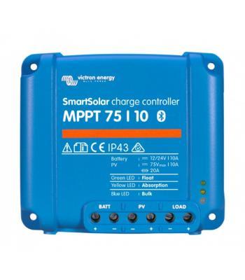 Victron SmartSolar MPPT 75/10