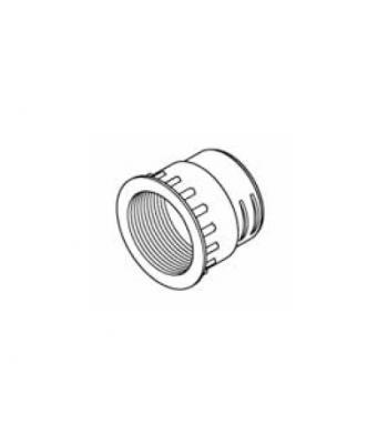 Webasto Verbindingsstuk Schroefdraad 90mm